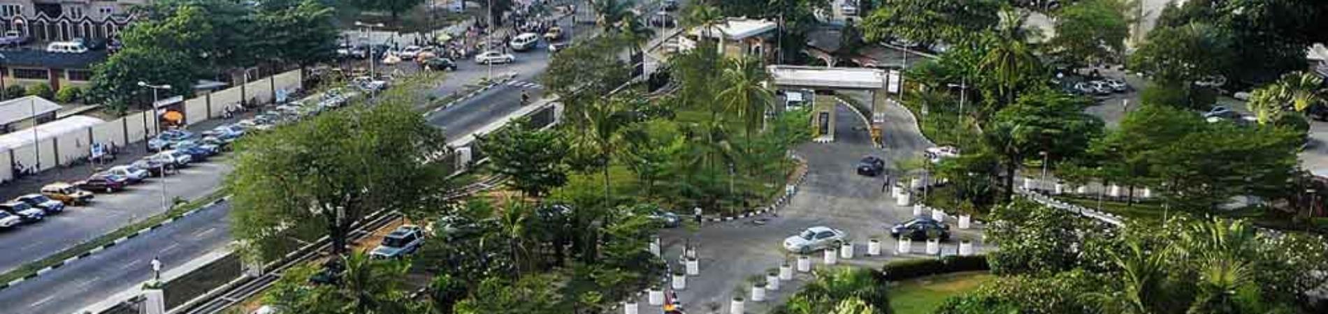 FCT Abuja City, Nigeria