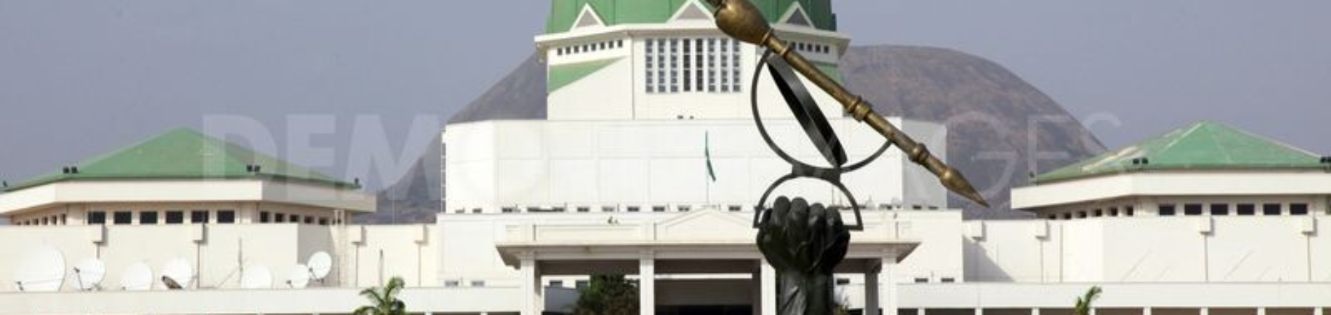 Nigeria National Assembly In Abuja