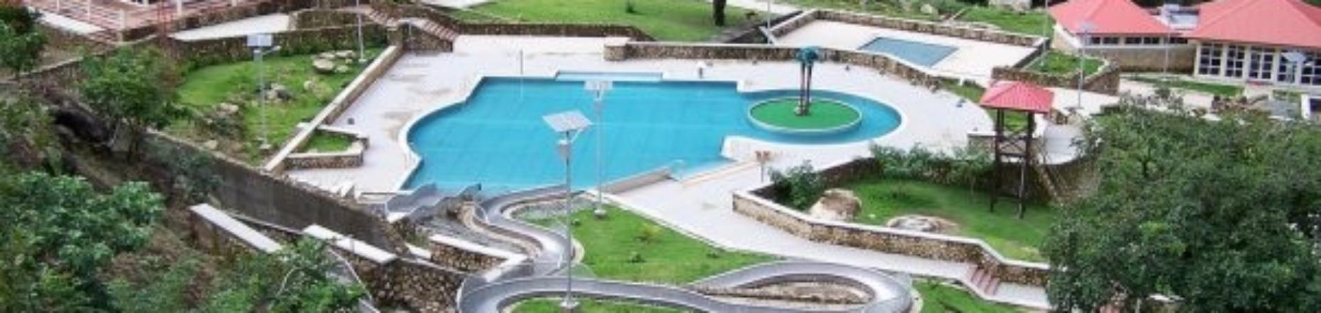 Obudu Mountain Resort, Calabar, Nigeria